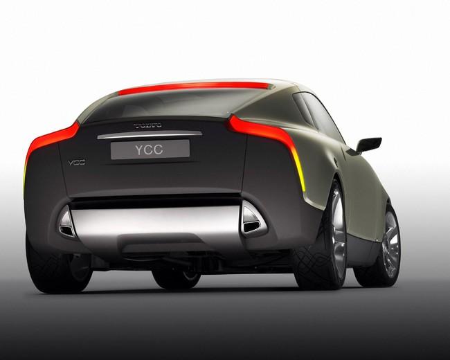 Volvo YCC Concept 2004 02