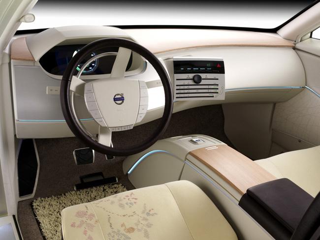 Volvo YCC Concept 2004 11