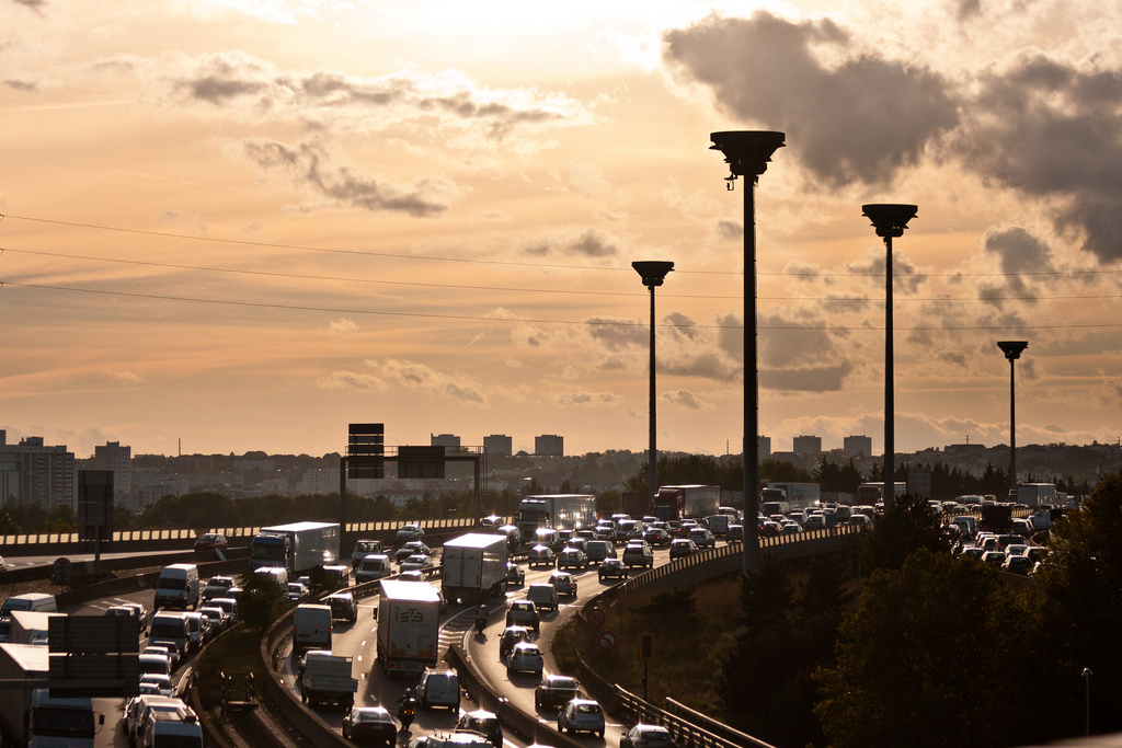 contaminacion europa