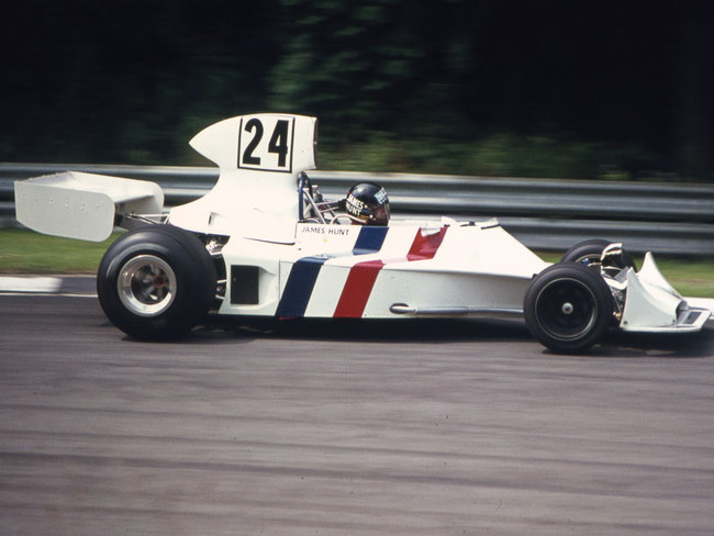 james hunt hesketh 308 2