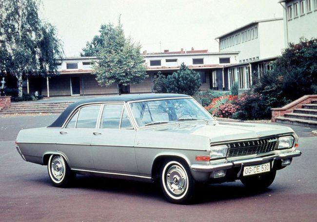 1964-Opel-Diplomat-A