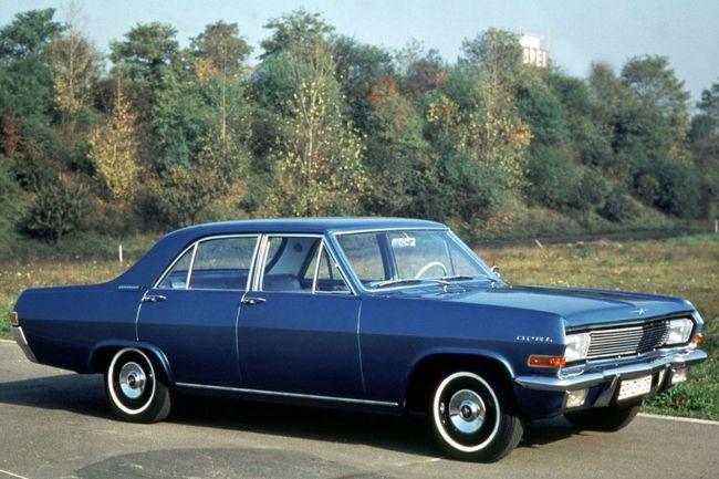 1964-Opel-Kapitaen-A