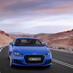 Audi TT 2014 03