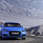 Audi TT 2014 07