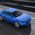 Audi TT 2014 09