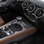 Audi TT 2014 interior 03