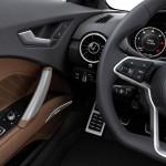 Audi TT 2014 interior 04