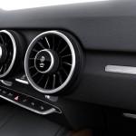 Audi TT 2014 interior 05