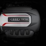 Audi TT 2014 motor TFSI