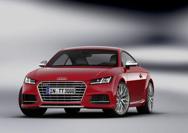 Audi TTS 2014 01