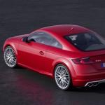 Audi TTS 2014 07
