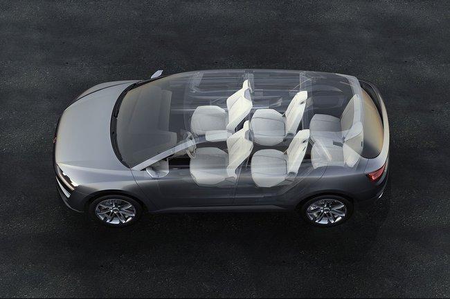 Giugiaro Clipper Concept 2014 04