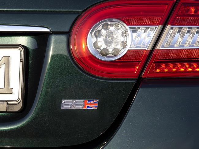 Jaguar xk66 convertible 2014 07