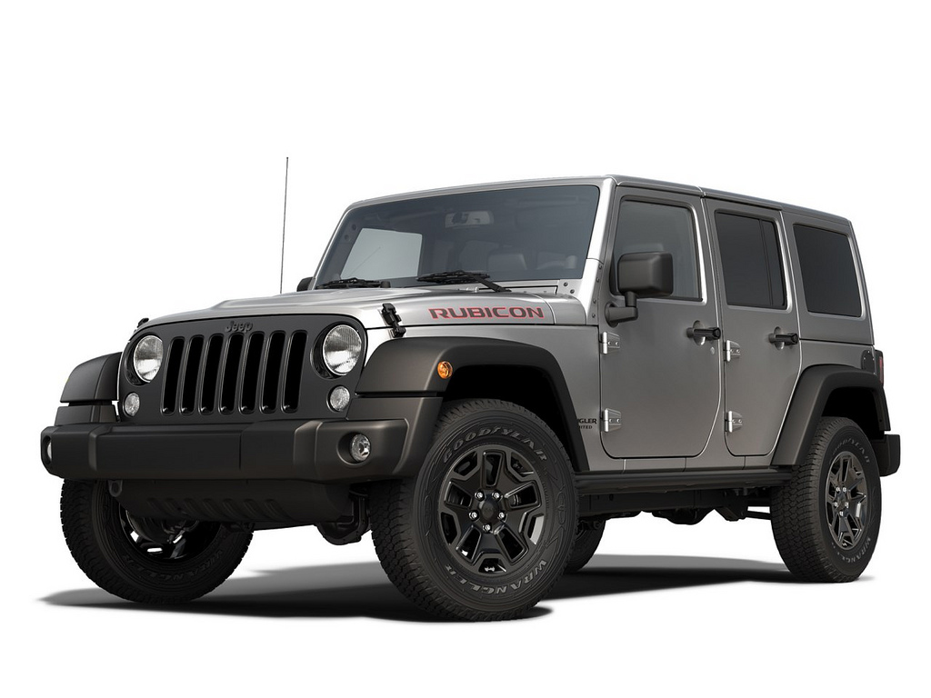 Jeep Wrangler Rubicon X Package 2014 01