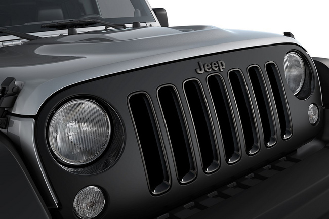 Jeep Wrangler Rubicon X Package 2014 02