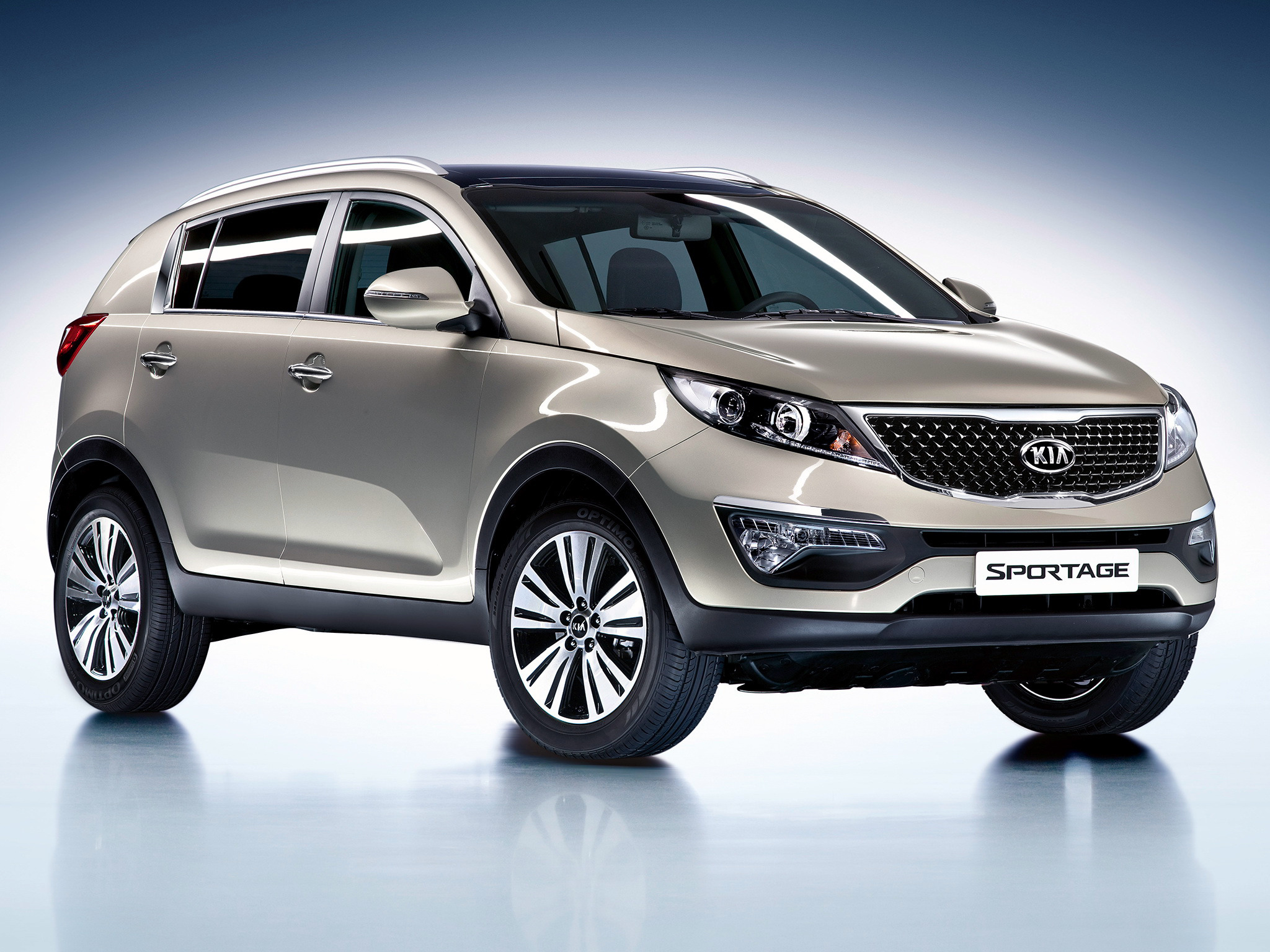 2014 kia sportage review caradvice autos post. Black Bedroom Furniture Sets. Home Design Ideas