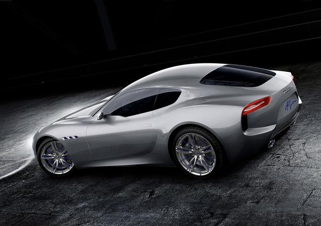 Maserati Alfieri Concept 2014 02
