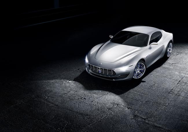 Maserati Alfieri Concept 2014 04