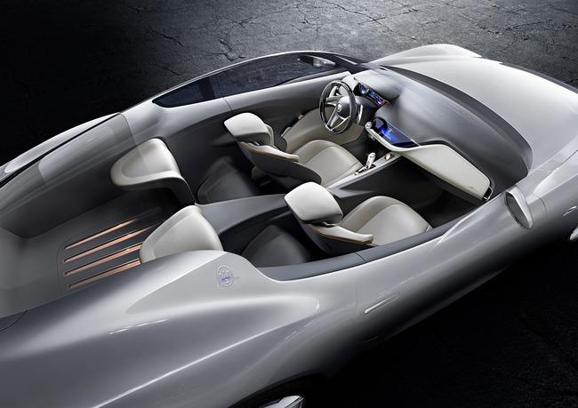 Maserati Alfieri Concept 2014 09
