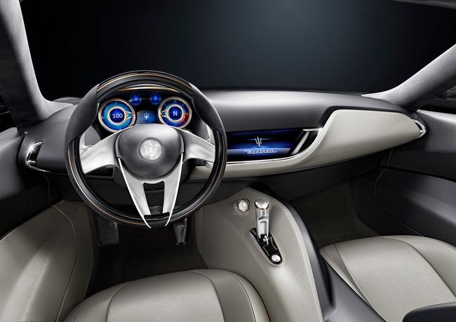 Maserati Alfieri Concept 2014 10