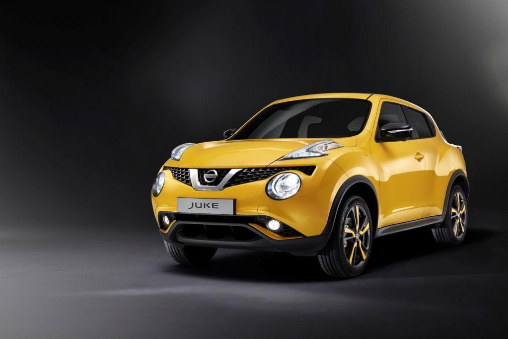 Nissan Juke 2014 01