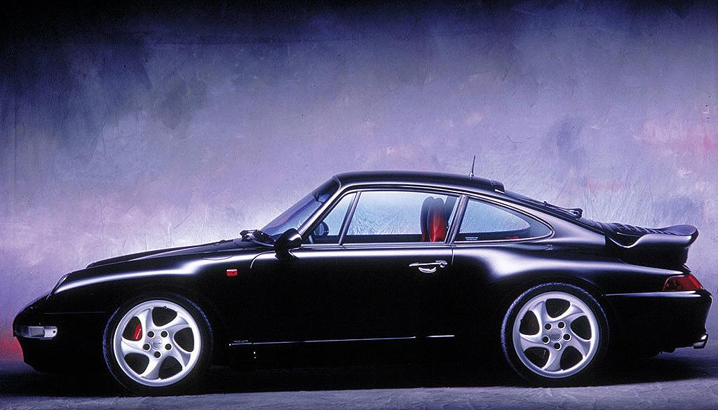 Porsche 911 Turbo 40 A 241 Os Del Aler 243 N M 225 S Famoso De Europa