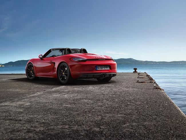 Porsche Boxster GTS 2014 03