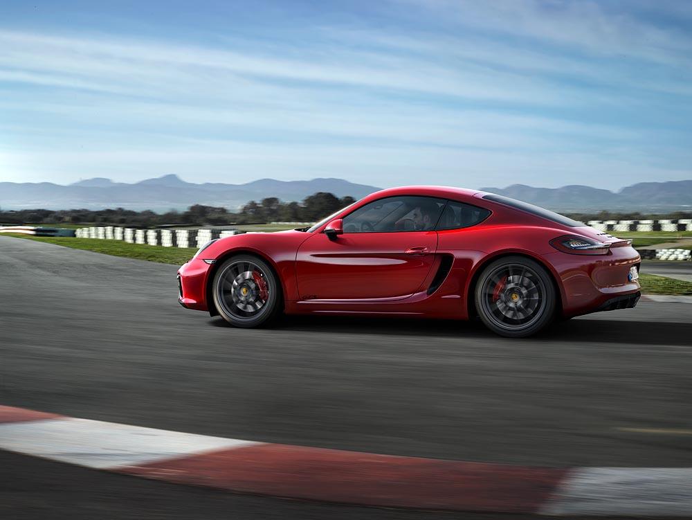 Porsche Cayman GTS 2014 02