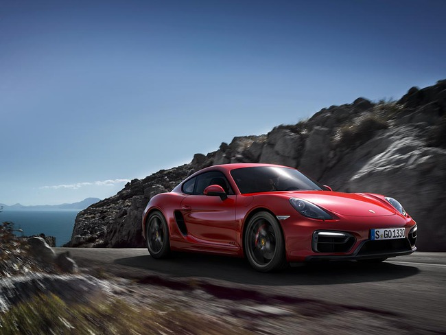 Porsche Cayman GTS 2014 04