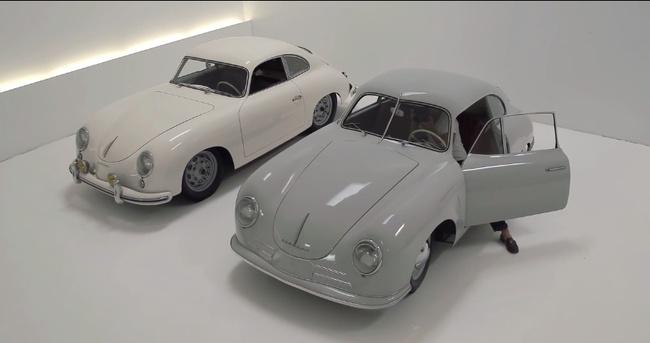 Porsche Gmund