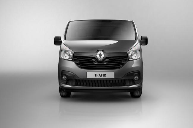 Renault Traffic 2014 03