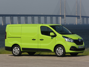 Renault Trafic 2014 35