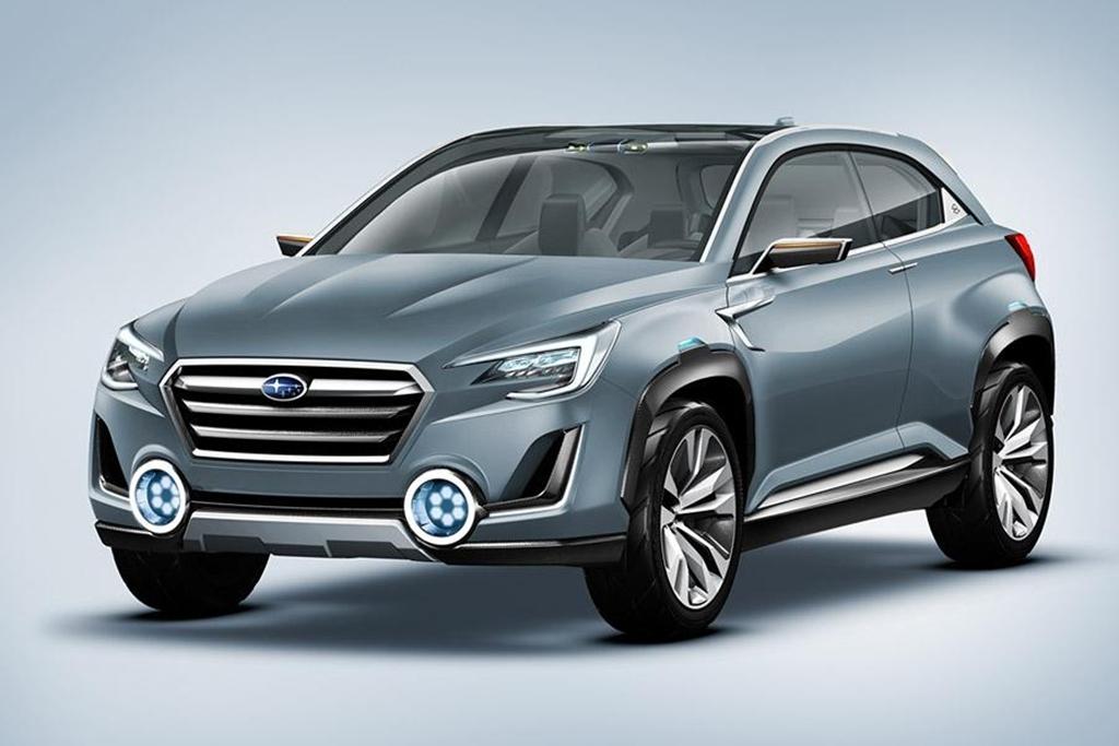 Subaru Viziv 2 2014 04