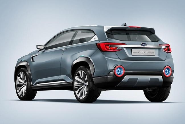 Subaru Viziv 2 2014 07