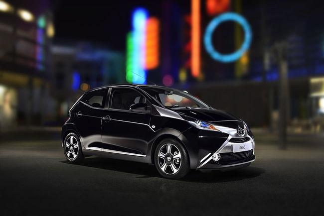 Toyota Aygo 2014 17