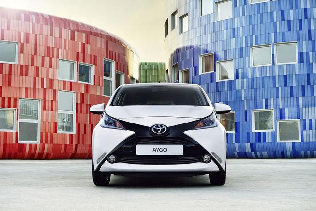 Toyota Aygo 2014 22