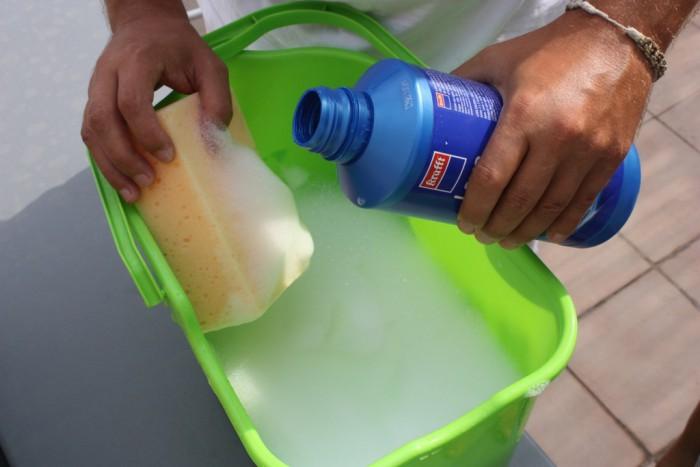 Cómo Limpiar La Tapicería Del Coche Correctamente