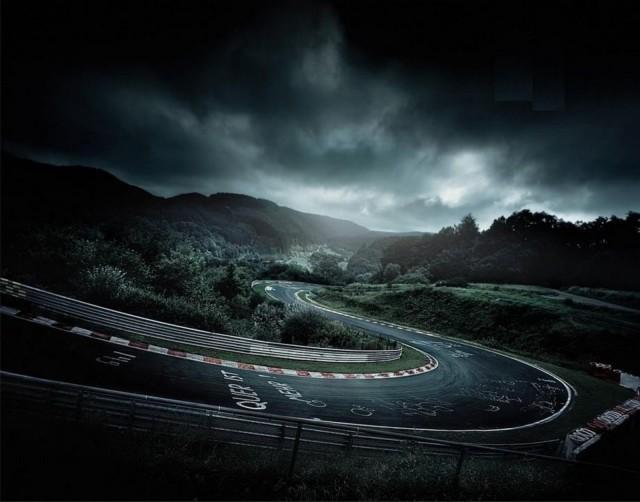 nurburgring circuito