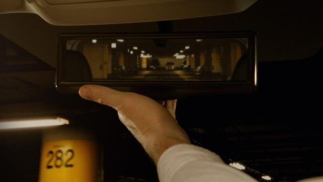 retrovisor inteligente Nissan 2015 05