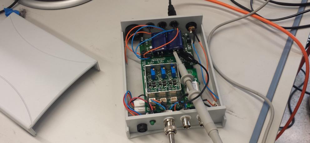 sensor que detecta averias motor