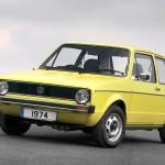 1974 Volkswagen Golf I