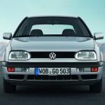 1991 Volkswagen Golf III