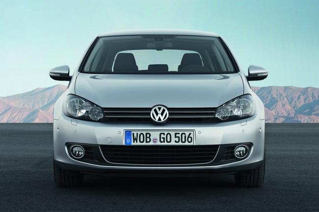 2008 Volkswagen Golf VI