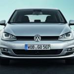2012 Volkswagen Golf 7
