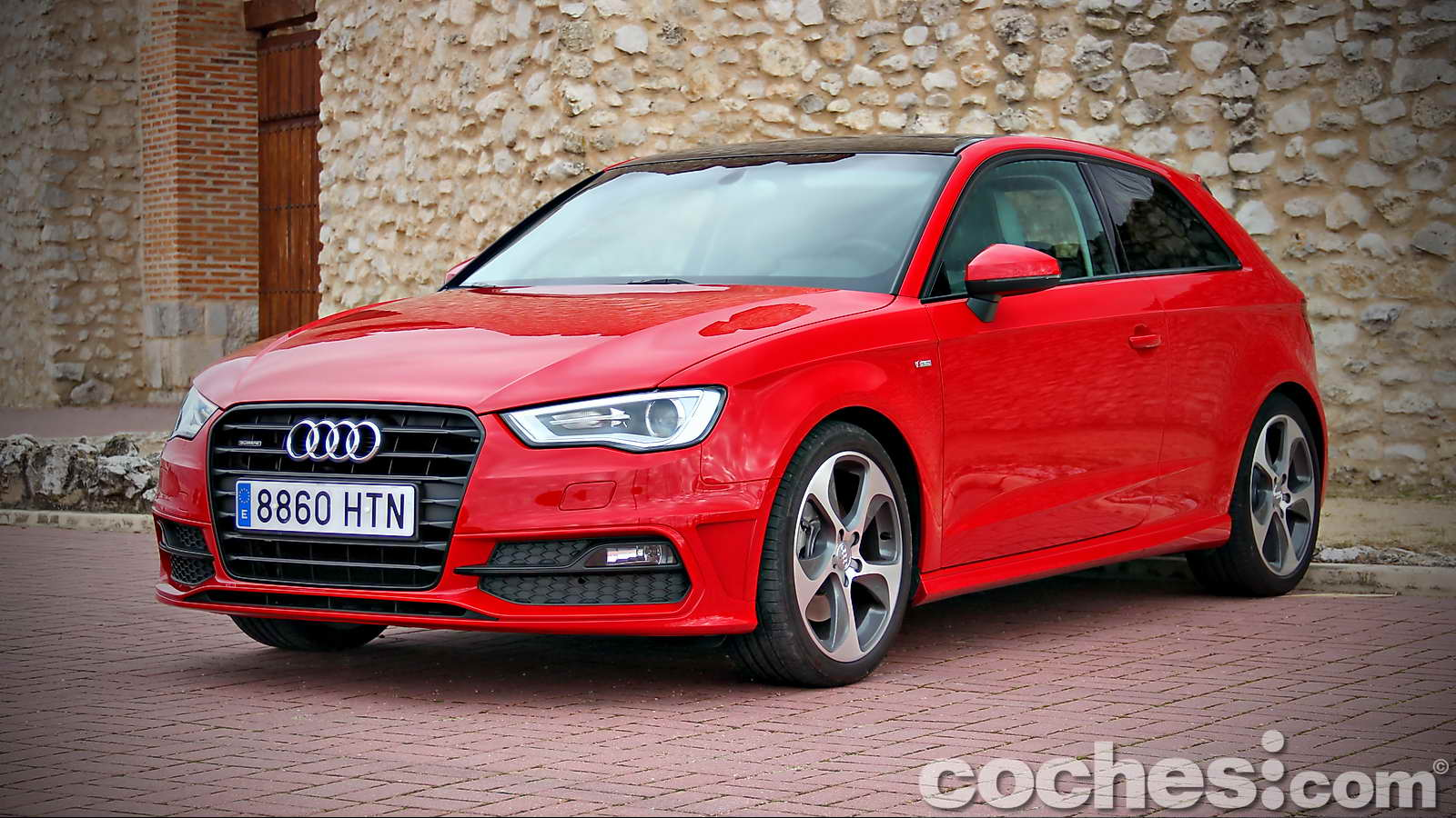 2008 audi a3 1 8 tfsi quattro related infomation specifications weili automotive network. Black Bedroom Furniture Sets. Home Design Ideas