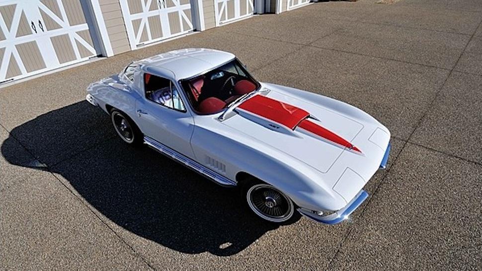 Chevrolet Corvette 1966 Don McNamara 01