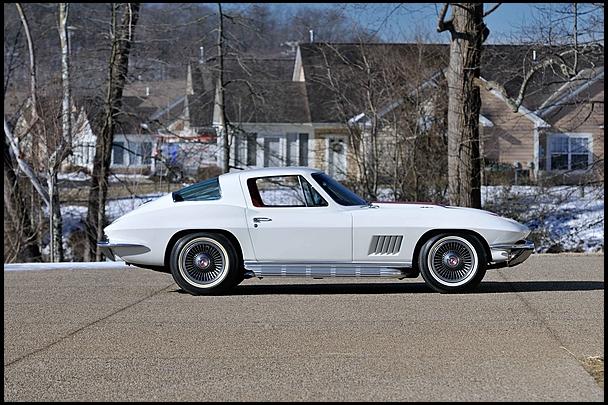 Chevrolet Corvette 1966 Don McNamara 02