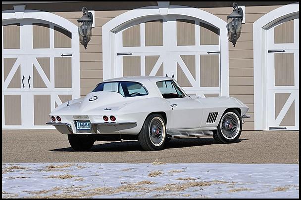 Chevrolet Corvette 1966 Don McNamara 03