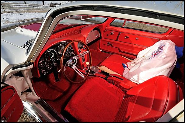 Chevrolet Corvette 1966 Don McNamara 04