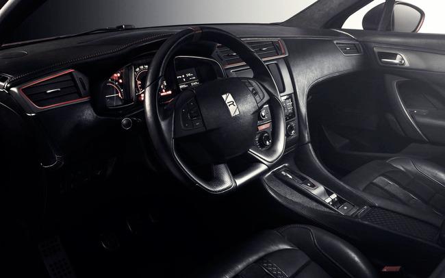 Citroen DS 5LS R Concept 2014 14
